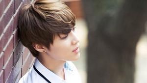 Cute Taemin <3
