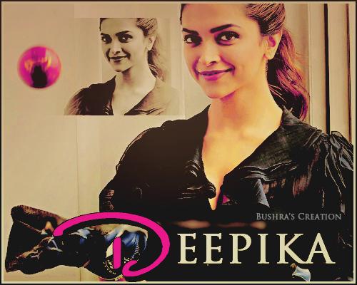 Deepika Padukone wallpaper probably with a sign and a portrait entitled Cuty Hotty Deepika