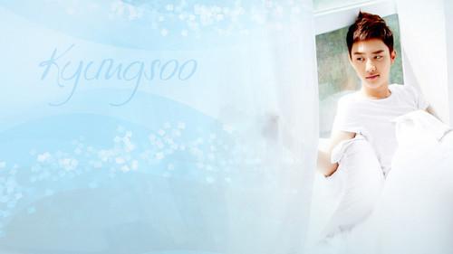 D.O Hintergrund called ♥ Kyungsoo! ♥