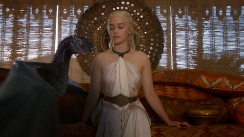 Daenerys Targaryen پیپر وال called Daenerys Targaryen