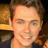 Damian McGinty photo with a portrait entitled Damian (Icon)