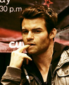 Daniel Gillies at EyeCon 2013