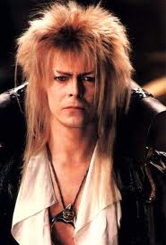 David Bowie o Sephy in real life? tu decide...