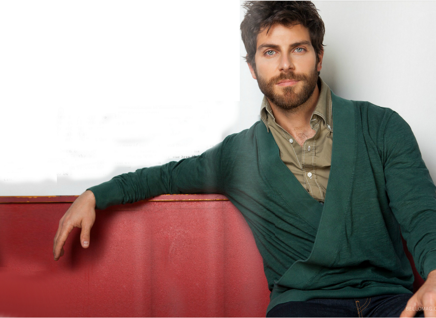 David Giuntoli images ...