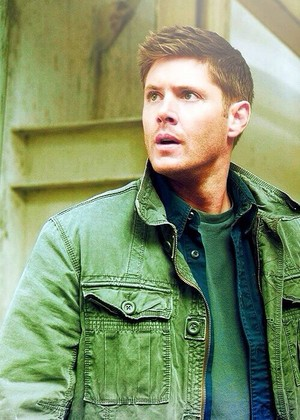 Dean Winchester ♬