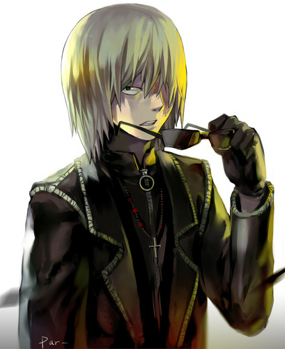 Death Note Images Mello Fan Art HD Wallpaper And