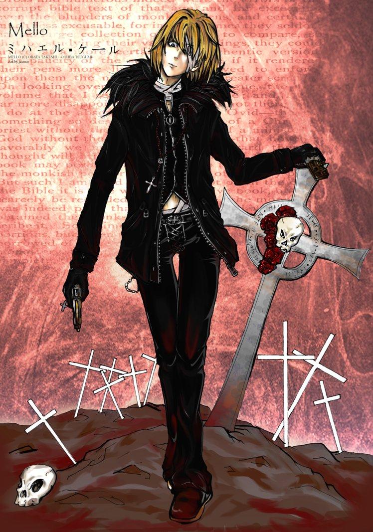 death note manga english full download pdf