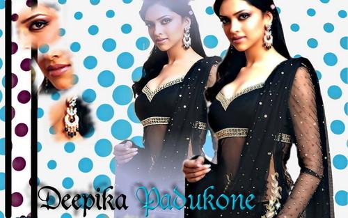 Deepika Padukone wallpaper with a portrait called Deepika Padukone is the bestest