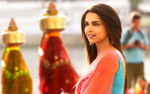 Deepika Padukone is the bestest