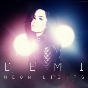 Demi Lovato~Neon Lights tour♥