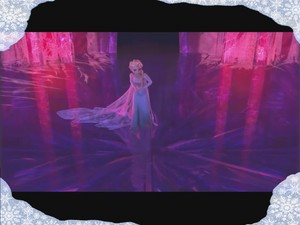 Elsa Screencaps
