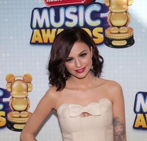 Disney musique Awards - Cher