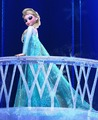 elsa's villainess look - disney-princess photo