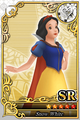 Snow White Cards in Kingdom Hearts X - disney-princess photo