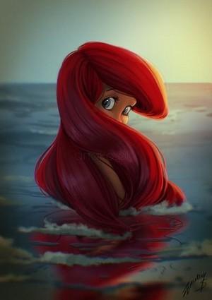 Disney Girl