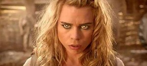 Doctor Who 50th pratonton Image, Rose Tyler is the Bad Wolf!