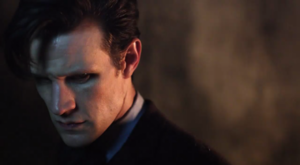 Doctor Who: The hari of the Doctor - TV Trailer Screenshots