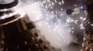 Doctor Who: The 日 of the Doctor - TV Trailer Screenshots