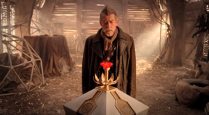 Doctor Who: The दिन of the Doctor - TV Trailer Screenshots