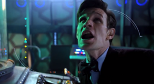 Doctor Who: The Day of the Doctor - TV Trailer Screenshots