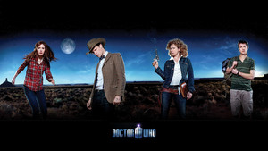 Doctor Who cool