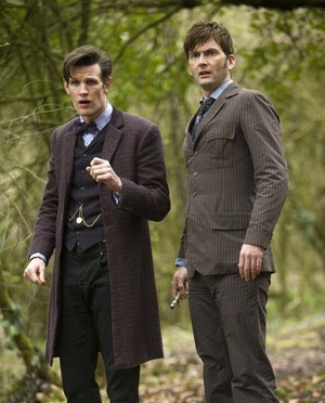 Ten and Eleven