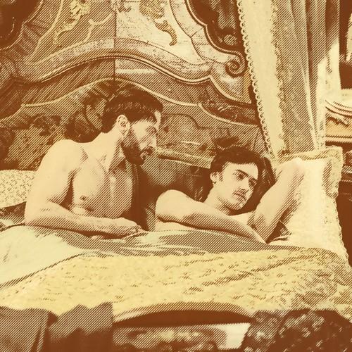 Dracula NBC 바탕화면 called Lord Laurent and Daniel 소형 책상, 데이 븐 포트