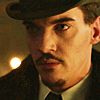 Dracula NBC foto with a business suit and a suit titled Dracula/Alexander Grayson 1X02