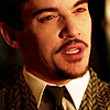 Dracula NBC foto possibly with a business suit, a suit, and a judge advocate called Dracula/Alexander Grayson 1X02
