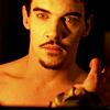 Dracula NBC foto containing a portrait titled Dracula/Alexander Grayson 1X03