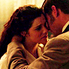 Dracula NBC 照片 entitled Mina & Jonathan 1X03