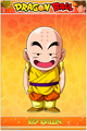 Krillin HQ - dragon-ball photo