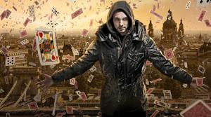 Dynamo magician
