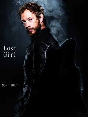 Dyson - Lost Girl Photo (29723198) - FanpopLost Girl Dyson