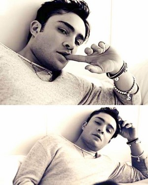 ED WESTWICK THE BLOCK MAGAZINE - 2011