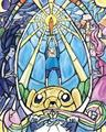 EPIC AT PICS!!!! - adventure-time-with-finn-and-jake photo