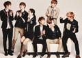 EXO for Ivy Club  - exo-m photo