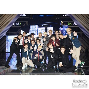 EXO & SHINee