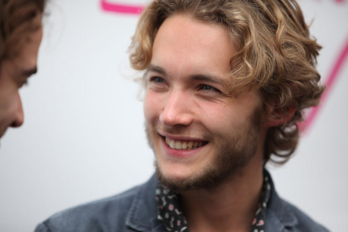 Toby Regbo fondo de pantalla containing a portrait titled Edinburgh International Film Festival '13