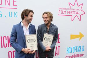 Edinburgh International Film Festival '13