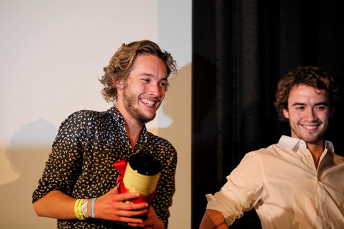 Toby Regbo wallpaper titled Edinburgh International Film Festival '13