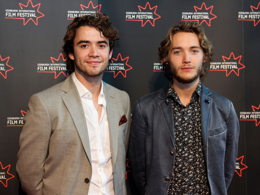 Edinburgh International Film Festival - UWantMeToKillHim Photocall