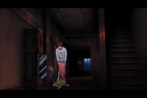 Elfen Lied Screencaps