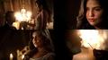 Elijah & Davina