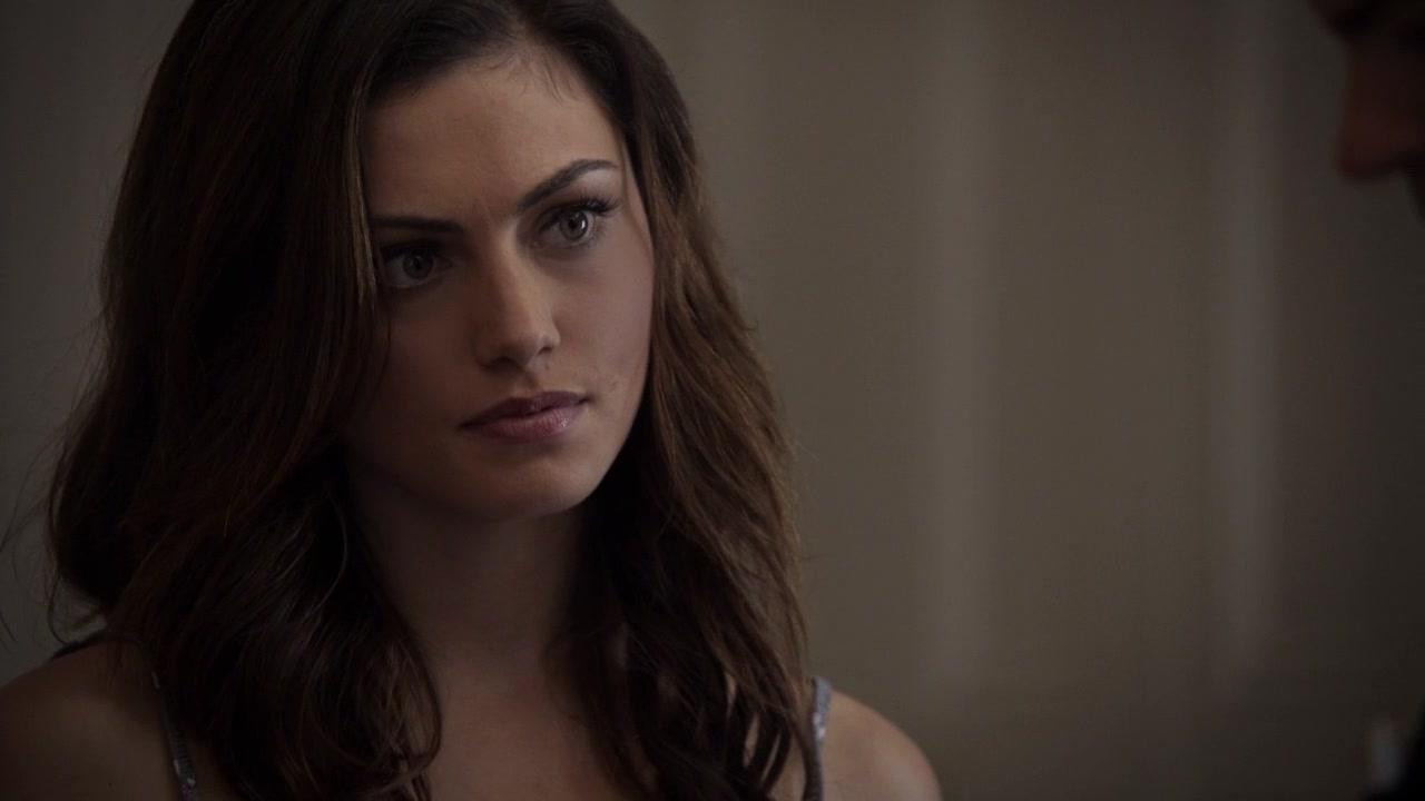 """Elijah & Hayley in The Originals 1x06 """"Fruit of the Poisoned Tree"""""""