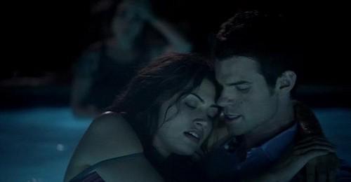 """Elijah & Hayley wallpaper called Elijah & Hayley in The Originals 1x06 """"Fruit of the Poisoned Tree"""""""
