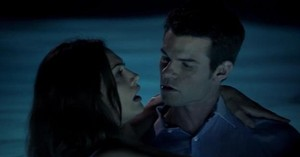 "Elijah & Hayley in The Originals 1x06 ""Fruit of the Poisoned Tree"""