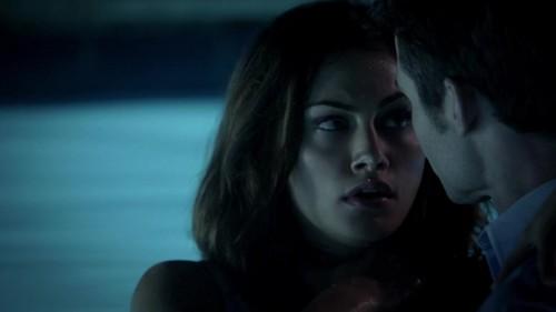 "Elijah & Hayley پیپر وال titled Elijah & Hayley in The Originals 1x06 ""Fruit of the Poisoned Tree"""
