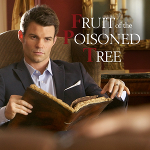 Elijah Mikaelson | The Originals 1x06: Фрукты of the Poisoned Tree.