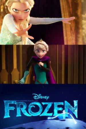 Elsa Graphic